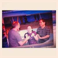 Photo taken at Vineyard Columbus by James D. on 6/9/2013
