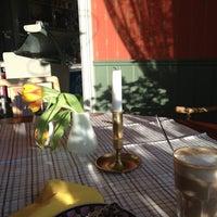 Photo taken at Cafe Silltruten by Erik O. on 3/3/2013