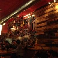 Das Foto wurde bei Cheu Noodle Bar von UrbanFoodMaven am 4/4/2013 aufgenommen