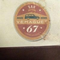 Foto tirada no(a) Vemaguet 67 por Ricardo M. em 10/8/2017