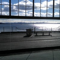 Photo taken at Craneway Pavilion by ShaneL on 2/20/2013