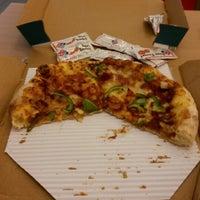 Photo taken at Domino's Pizza by Joke L. on 10/24/2013