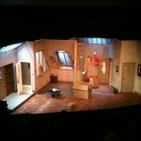 Das Foto wurde bei Centro Teatral Manolo Fábregas von Andres N. am 10/31/2012 aufgenommen