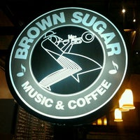 Photo taken at Brown Sugar by Kiattirath H. on 4/7/2013