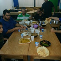 Photo taken at 302Labs Coworking Space by Belal I. on 7/9/2014
