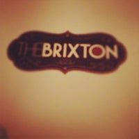 Photo taken at The Brixton by Hartej S. on 11/5/2012