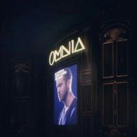 Foto scattata a OMNIA Nightclub da Luis Paul L. il 6/23/2015