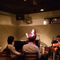 Photo taken at D's club by ore_p on 10/31/2014