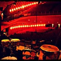 Photo taken at Teatro Alfieri by Luigi E. on 12/16/2013