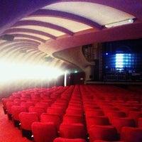 Photo taken at Teatro Alfieri by Luigi E. on 5/6/2013