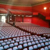 Photo taken at Teatro delle Celebrazioni by Luigi E. on 3/21/2013