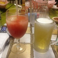Photo taken at Pepper's Mexican Grill & Cantina by Nadine B. on 3/29/2013