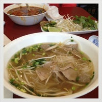 Photo taken at Phở 79 by Nadine B. on 6/14/2013