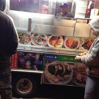 Photo taken at Tacos El Dorado by Randy S. on 11/24/2013