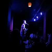 Photo taken at Greenwich Village Comedy Club by Andrew P. on 7/1/2013
