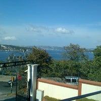 10/21/2012 tarihinde senem a.ziyaretçi tarafından Cafe Crown Cubuklu'de çekilen fotoğraf