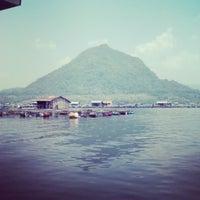 8/18/2013にJatiwaluya N.がWaduk Jatiluhurで撮った写真