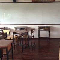 Photo taken at โรงเรียนเชียงคำวิทยาคม Chiang Kham Wittayakom School by Twinkle M. on 6/20/2016