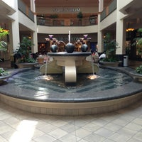 Photo taken at Perimeter Mall by Aziz A. on 5/16/2013