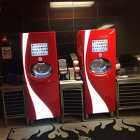 Photo taken at Burger King by Aziz A. on 11/9/2014
