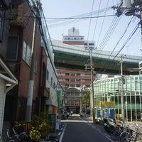 Photo taken at 大阪工業大学 大宮学舎 by scafloc 桑. on 7/24/2013