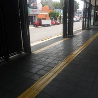 Photo taken at Metrobus Rio Mayo by Panterita A. on 7/13/2017