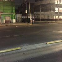 Photo taken at Metrobus Rio Mayo by Panterita A. on 3/1/2016