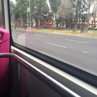 Photo taken at Metrobus Canela by Panterita A. on 3/21/2016