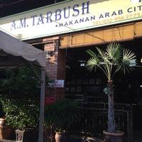 Photo taken at A.M Tarbush Restaurant by Abdul R. on 6/10/2016