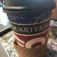 Photo taken at Quartermaine Coffee by Neville E. on 8/19/2017