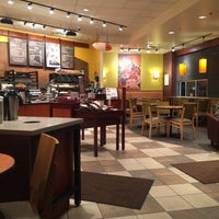 Photo taken at Panera Bread by Neville E. on 3/28/2014