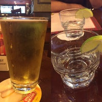 Photo taken at Tilted Kilt Dulles by Neville E. on 7/25/2016