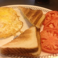 Photo taken at Waffle House by Neville E. on 2/26/2013