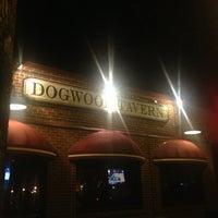 Photo taken at Dogwood Tavern by Neville E. on 3/15/2013