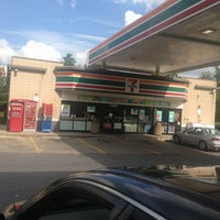 Photo taken at 7-Eleven by Neville E. on 5/23/2013