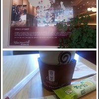Photo taken at GONG CHA by Younghye J. on 9/10/2014