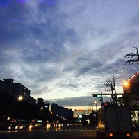 Photo taken at 프리미엄 아울렛 by Younghye J. on 8/9/2015