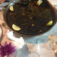Foto tomada en restaurante madrid por Oopsynka el 8/29/2015
