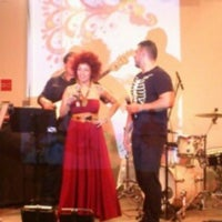 Photo taken at Centro Cultural SESC Boulevard by Yuri M. on 5/17/2013
