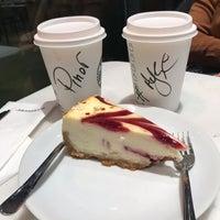 10/28/2017 tarihinde Ayşeziyaretçi tarafından Starbucks'de çekilen fotoğraf