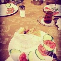 Photo taken at Maça Kızı Cafe & Bar by Pelşin B. on 4/20/2016