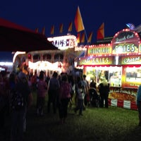 Photo taken at The Fair by Megan B. on 10/4/2013