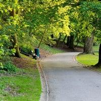 Foto tomada en Parc de Woluwepark por Alain P. el 5/6/2013