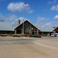 Photo taken at Karsten Creek Golf Course by Leslie C. on 10/23/2012