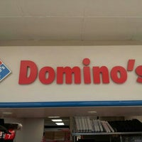 Dominos rosamond