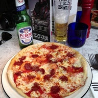 Photo taken at PizzaExpress by Marco C. on 6/9/2013