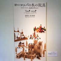 7/15/2017にTakawo T.が目黒区美術館で撮った写真