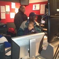 Photo taken at WBLS-FM 107.5 by Lynn D. on 2/17/2013