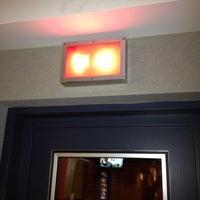 Photo taken at WBLS-FM 107.5 by Lynn D. on 12/2/2012