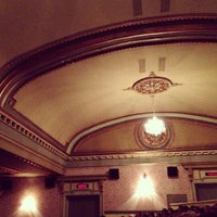Photo taken at Cinéma Imperial by Mayssam S. on 2/20/2013